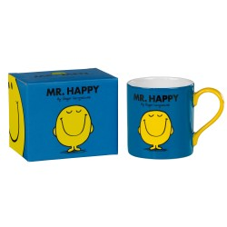 Mr Happy Mug - Mr Men Mug