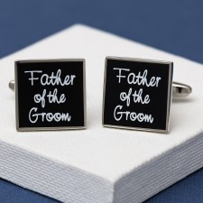 Cufflinks For the Wedding Party